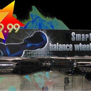 Smart Hover SCOOTER DE EQUILIBRIO / HOVER BOARD