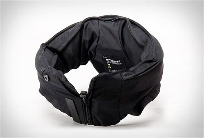 Hovding HELMET HOVDING URBAN CYCLISTS AIRBAG small