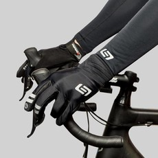 GLOVES FULL FINGER Bellwether Velocity Black XL