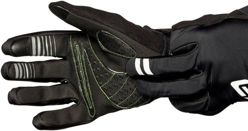 Bellwether Bellwether Velocity Glove: Black XL