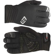 Bellwether Bellwether Velocity Glove: Black XL