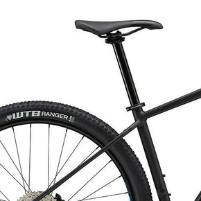 Cannondale BIKES 2019 CANNONDALE 29 M Trail 5 Black Medium