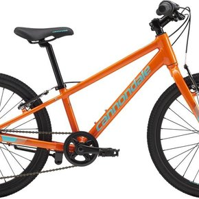 Cannondale BIKES 2019 CANNONDALE 20 M Kids Quick Orange O/S