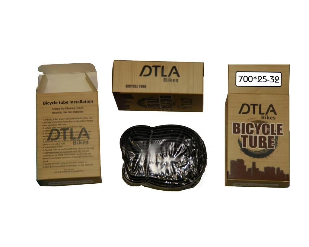 DTLA TUBE PV 700x25-32 60mm DTLA