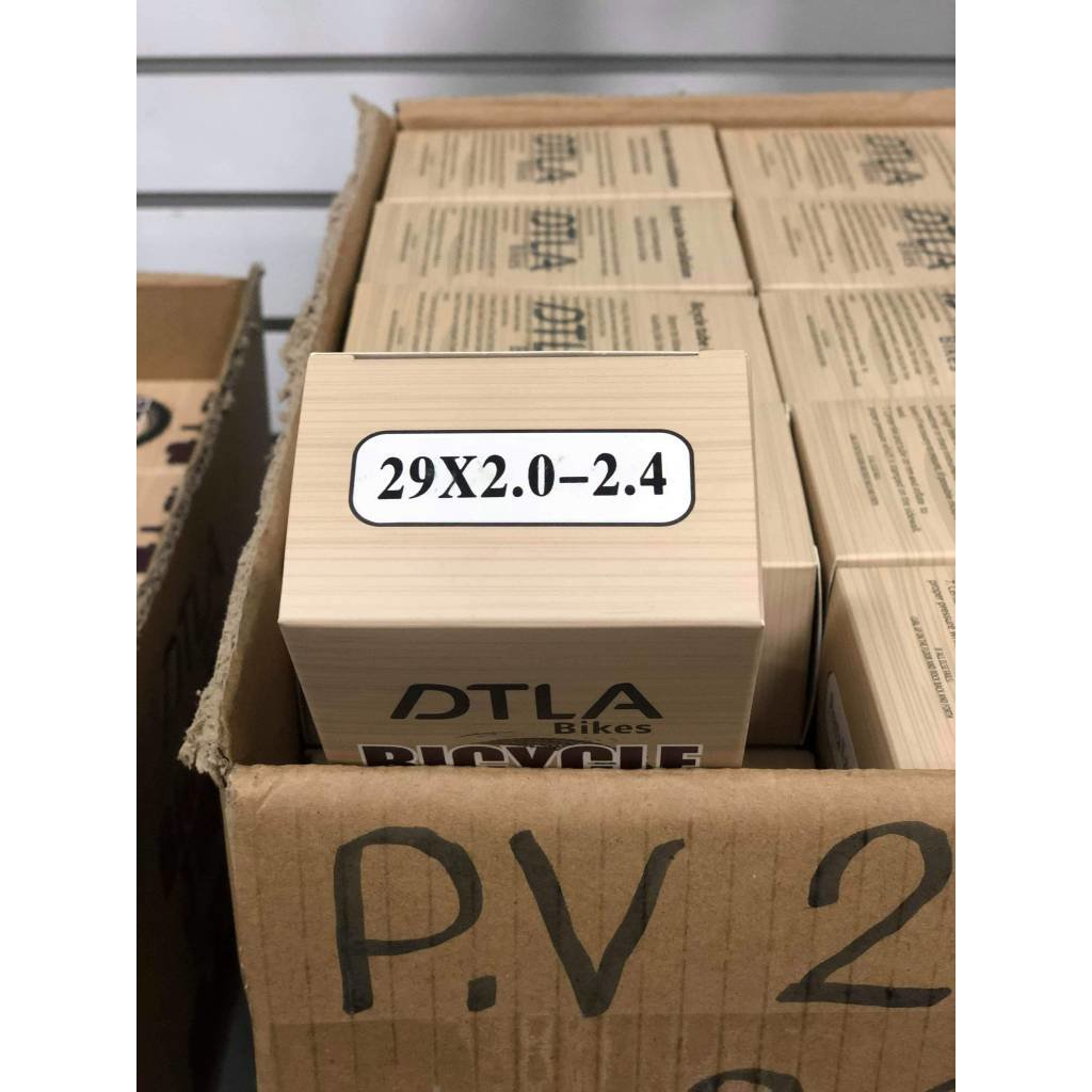 TUBE PV 29x2.0-2.4 60mm DTLA