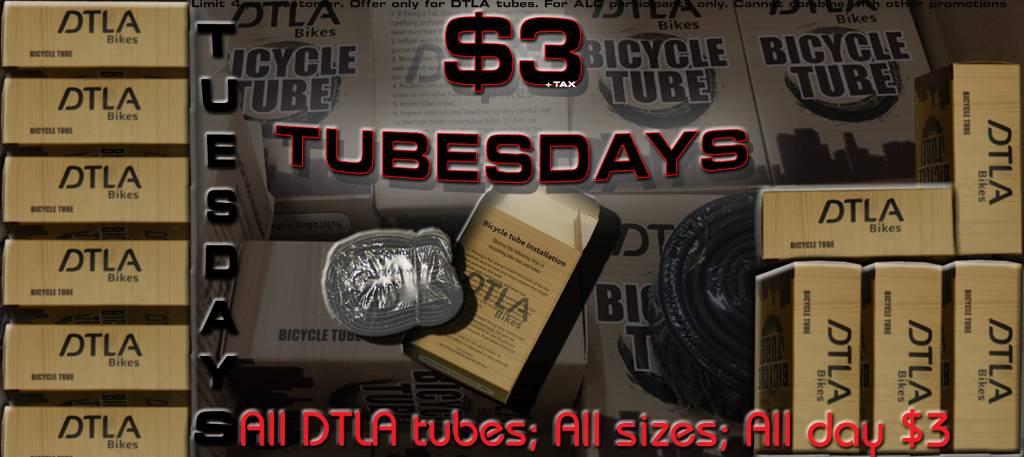 TUBE SV 700x38-45 48mm DTLA