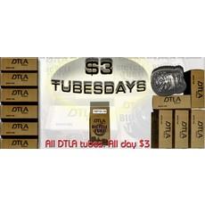 TUBE PV 700x32-38 60mm DTLA