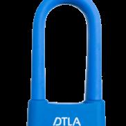 DTLA Cerradura Bluetooth Negro sin llaves