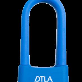 Cerradura Bluetooth Negro sin llaves