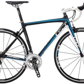 BIKES GT 2013 Carbon Pro Hi-Mod 105 47cm XS