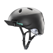 Bern Bern, Berkeley, Helmet, Black, M, 55.5 - 59cm