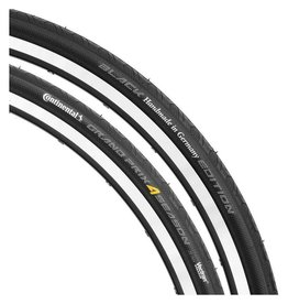 Continental TIRES FOLD 700x32 CONTINENTAL Grand Prix 4 Season Black-Duraskin