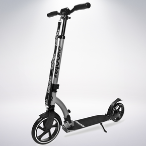 Exooter SCOOTER EXOOTER M6 BK