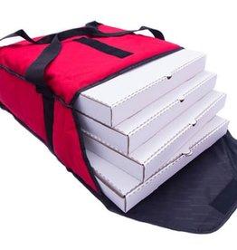 CAVIAR PIZZA DELIVERY BAG