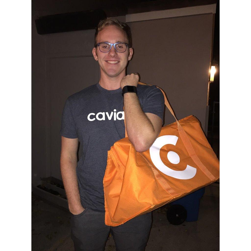 CAVIAR Delivery Shirt Caviar