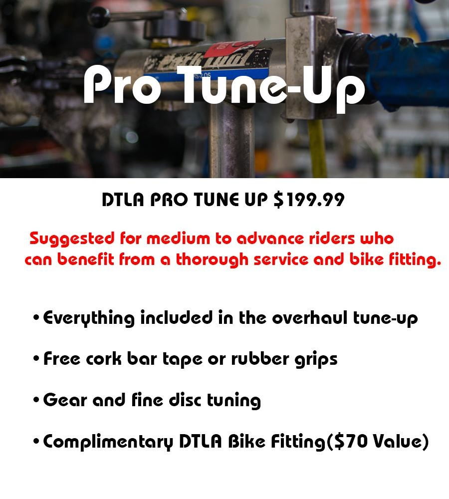 LABOR TUNE-UP PRO