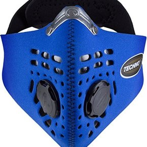 MASK Respro Techno Blue Large