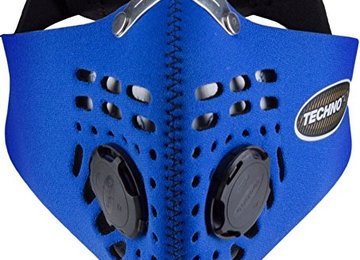 Respro MASK Respro Techno Blue Large