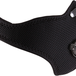 MASK Respro Ultralight Black XLarge