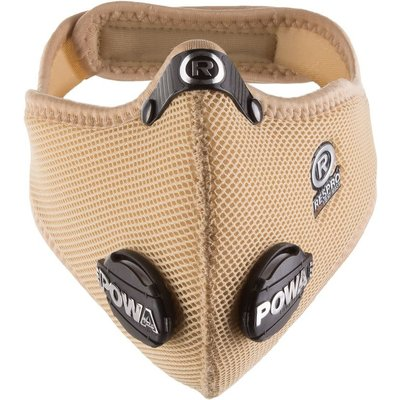MASK Respro Ultralight Sand Small