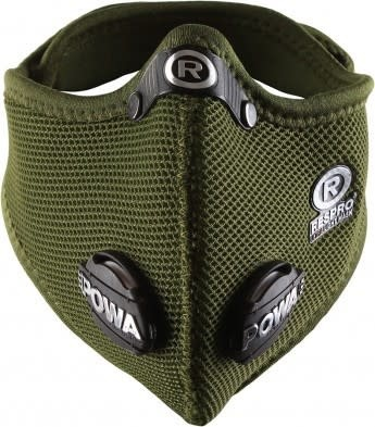 Respro MASK Respro Ultralight Green Medium