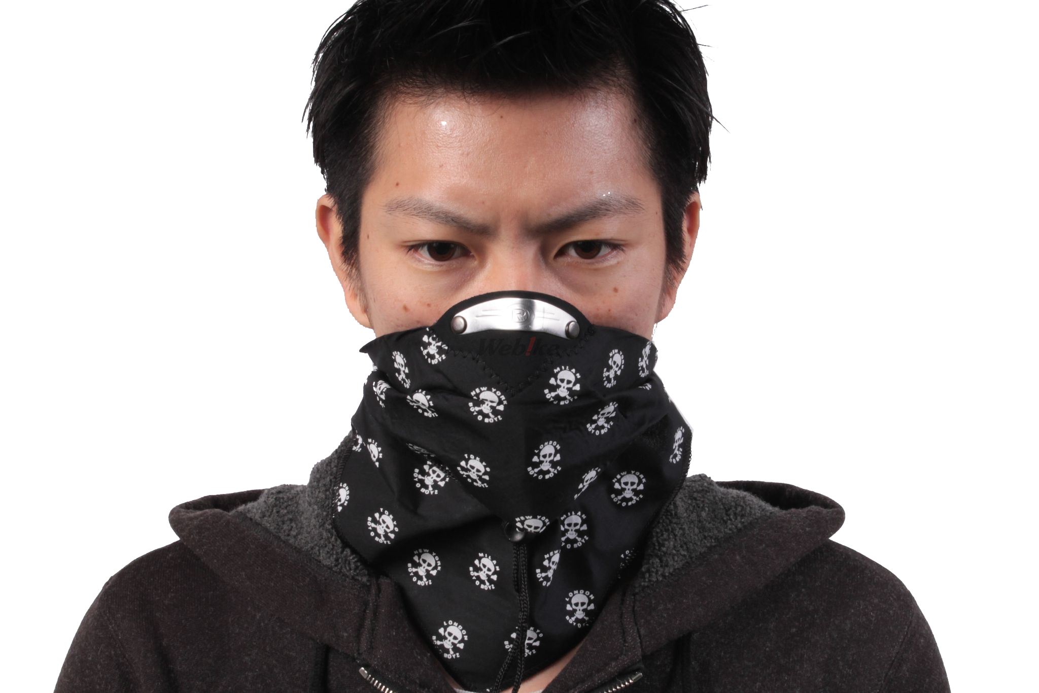 Respro MASK Respro Scarf Skull Bandit