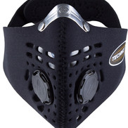 Respro MASK Respro Techno Black Large