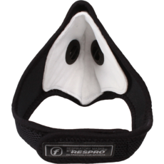 Respro MASK Respro Ultralight Black Large