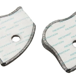 Respro MASK Respro City FILTER Pack of 2 Large