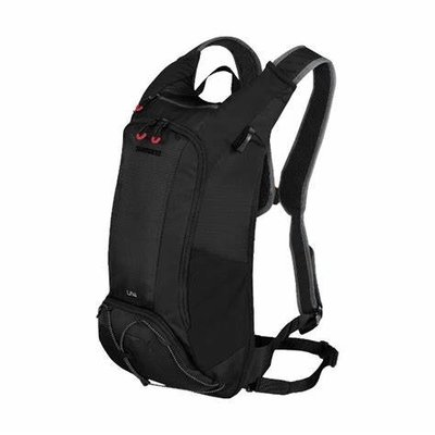 Shimano BAGS BACKPACK SHIMANO UNZEN 14 W/HYDRATION BLACK