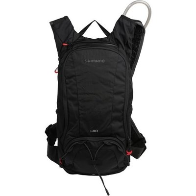 Shimano BAGS BACKPACK SHIMANO UNZEN 2 W/HYDRATION BLACK