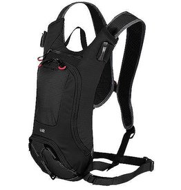 Shimano BAGS BACKPACK SHIMANO UNZEN 10 W/HYDRATION BLACK