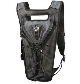 Fox Racing Low Pro Hydration Pack: Black One Size
