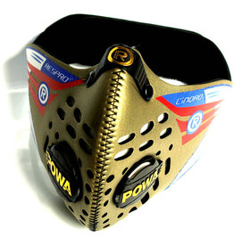 Respro MASK RESPRO Cinqro Gold Large