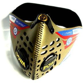 La máscara Cinqro