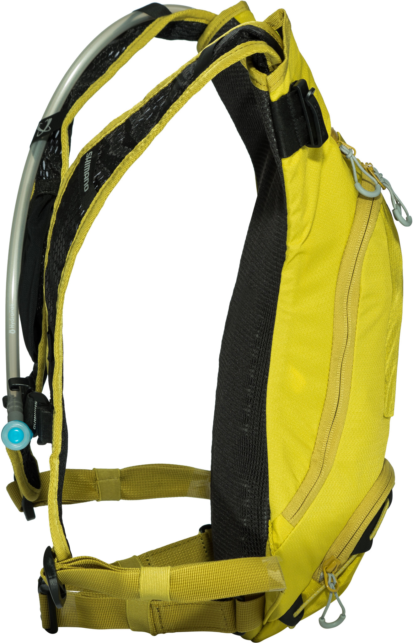 Shimano BAGS BACKPACK SHIMANO UNZEN 2 W/ RESERVOIR OLIVE