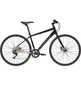 Cannondale BIKES 2019 CANNONDALE QUICK LTD BLACK PEARL