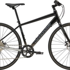 Copy of BIKES 2019 CANNONDALE Quick 4 HAZARD ORANGE MEDIUM