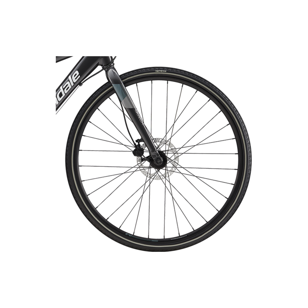 Cannondale BIKES 2019 CANNONDALE QUICK 5 DISC CHARCOAL GRAY