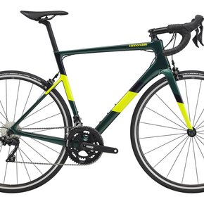 BIKES 2020 CANNONDALE Supersix 105  (PREVIEW)