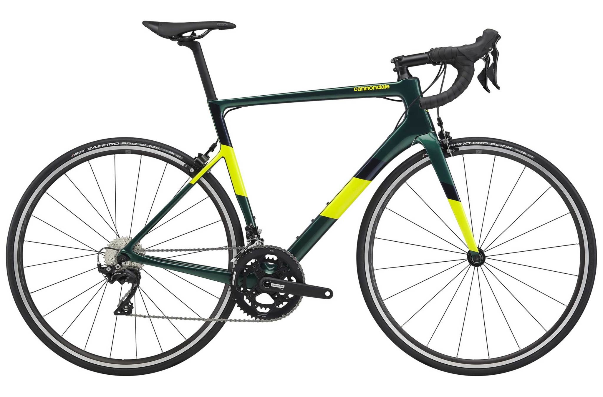 Cannondale BIKES 2020 CANNONDALE Supersix 105  (PREVIEW)