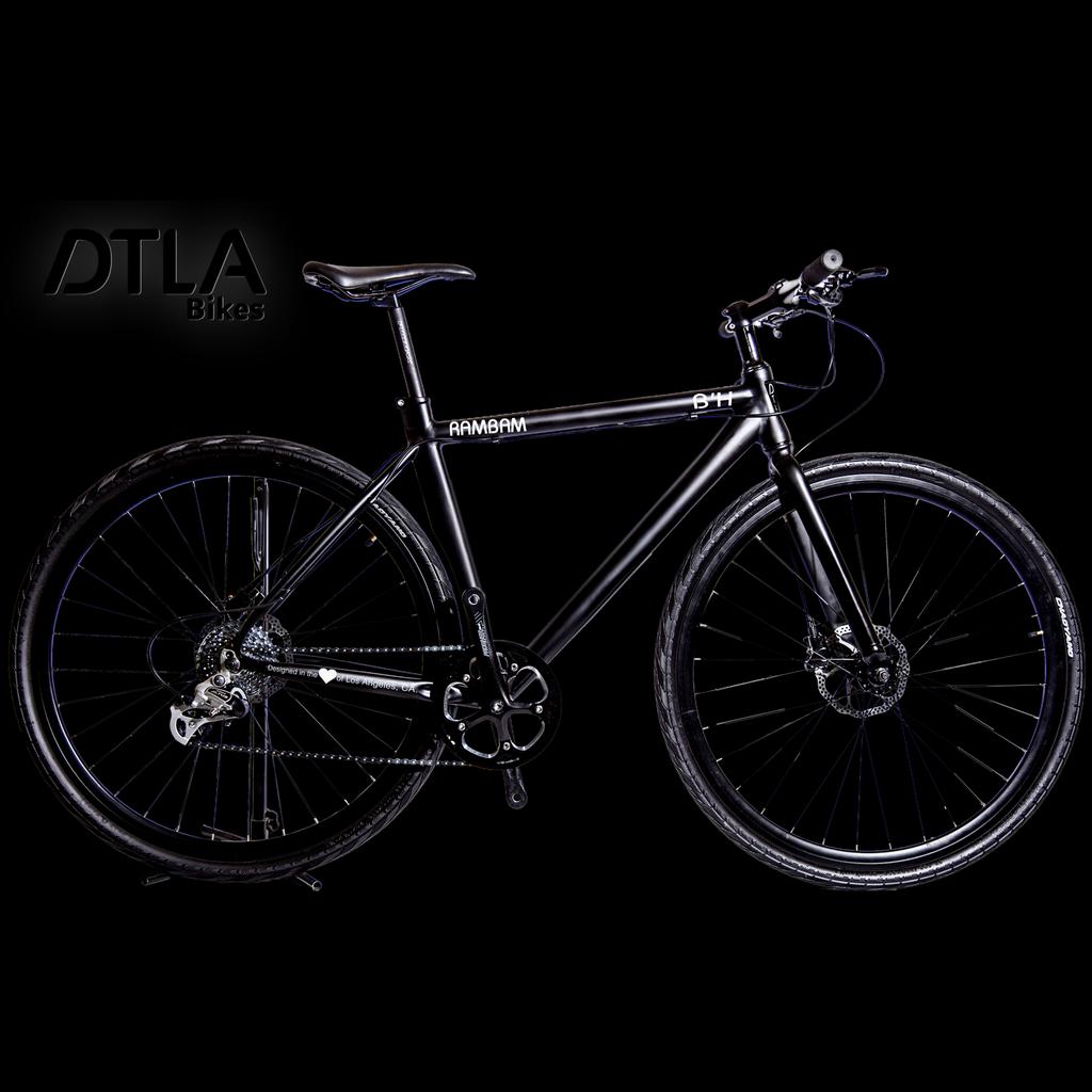 DTLA ♥ THE 2021 DTLA RAMBAM (pre-order)