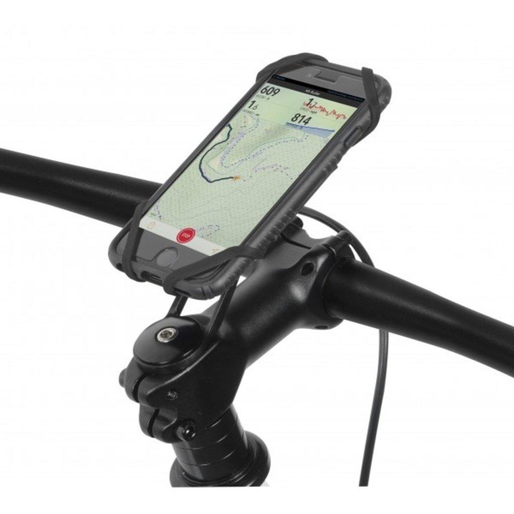 Delta PHONE HOLDER DELTA X-Mount Pro Phone Holder Stem Mounted