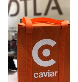 CAVIAR Thermal Delivery Bags Caviar - Tote w/ Top Cover