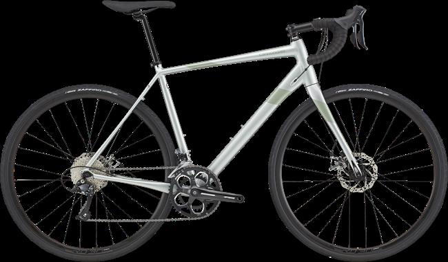 Cannondale BIKES 2020 CANNONDALE 700 M Synapse Al Sora Sage Gray 54 cm