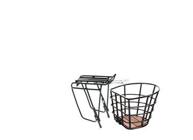 Racks & Baskets