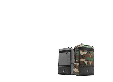 Backpacks etc..