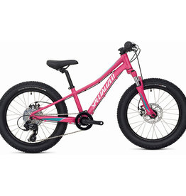 "Specialized KIDS BIKE 2020 SPECIALIZED RIPROCK 20"" RFPNK/TUR/LTTUR"