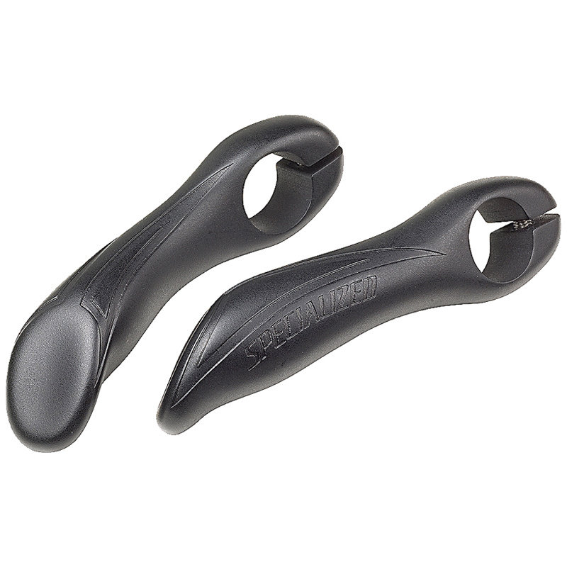 Specialized BAR ENDS SPECIALIZED P2 OVERENDZ One Size
