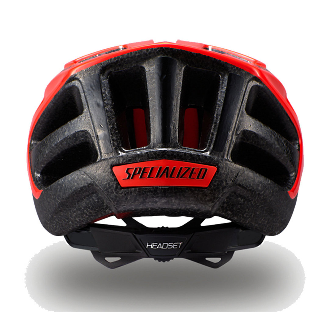 Specialized HELMET SPECIALIZED ALIGN CPSC ROCKET RED XL